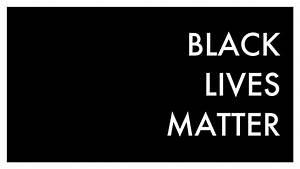 BLACK LIVES MATTER    timpdriver - YouTube