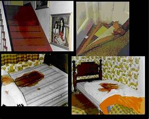 Bloody aftermath | The Horror of Amityville | Pinterest