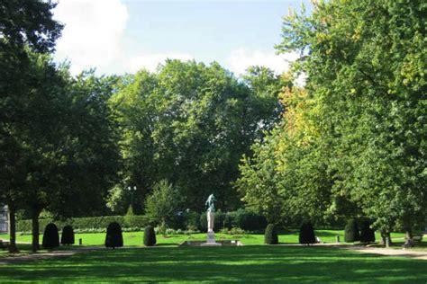 Jardin De Roi by Bruxelles Extension Sud Jardin Du Roi