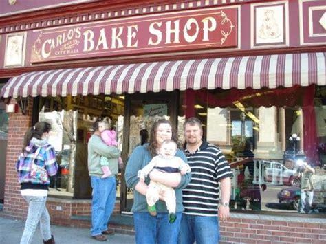 bakery  cake boss  filmed picture  hoboken
