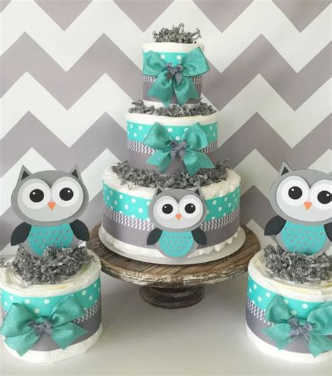 cute  sweet owl baby shower ideas shelterness