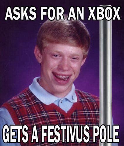 Happy Festivus Meme - 189 best festivus images on pinterest festivus seinfeld and electric power