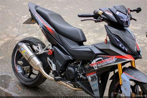 Gambar Motor Honda Supra Gtr 150 by 3 Modifikasi Honda All New Supra Gtr 150