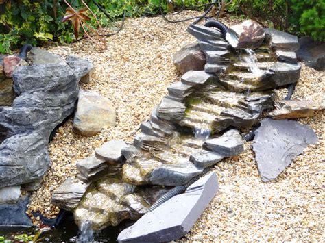 Natürlicher Bachlauf Garten by Bachlauf Garten Selber Bauen Nowaday Garden