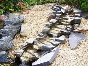 Wasserlauf Selber Bauen : wasserlauf selber bauen einen pltschernden bachlauf selber ~ Michelbontemps.com Haus und Dekorationen