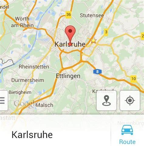 Erschreckend: Versteckte Karte bei Google Maps zeigt euch ...