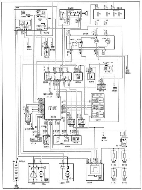 Kenworth Engine Fan Wiring Diagram