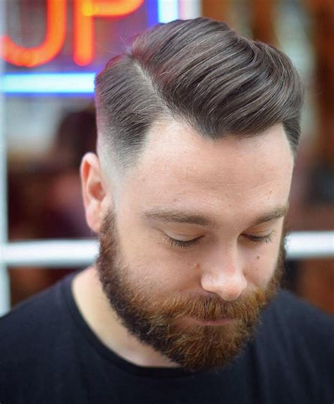 15 Mens Hairstyles For A Receding Hairline Haircuts