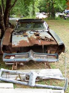 Sell Used 1969 Pontiac Gto Convertible 6 6l Project Car