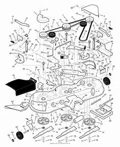 Wiring Diagram For Murray Lawn Mower