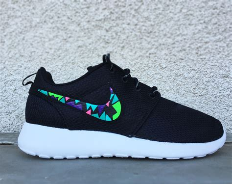 Nike Roshe Run Custom Design Rosherun Mens And Womens Sizes