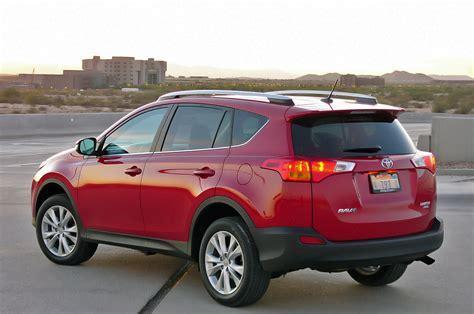 2013 Toyota Rav 4 by 2013 Toyota Rav4 W Autoblog