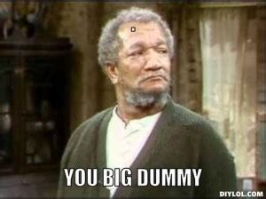Sanford And Son Meme - heart attack fred sanford quotes quotesgram