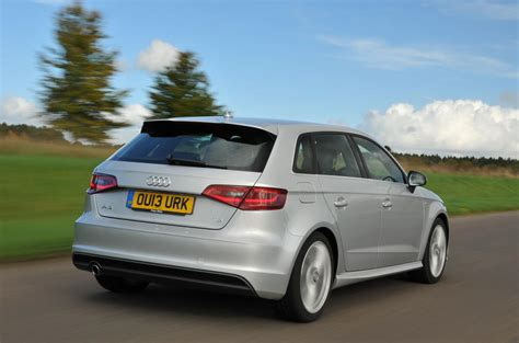 Audi A3 Sportback Review (2017)   Autocar