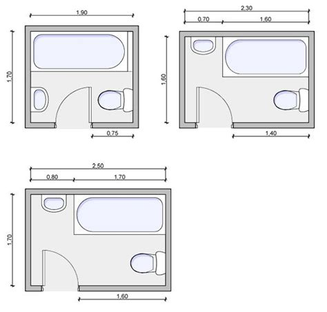 master bathroom drawing  measurments kupaona