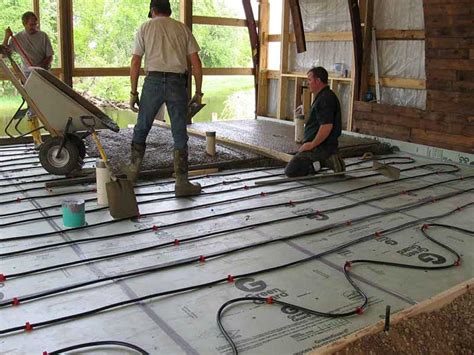 Hydronic Radiant Floor Heating Calgary by Water Radiant Heat Boilers And Boiler Systems Dhl