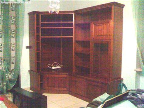 Porta Tv Angolare by Mobile Porta Tv Angolare Falegnameria Chiola