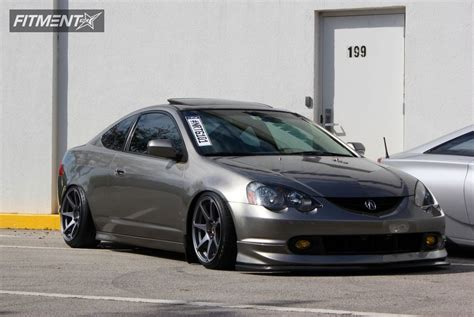 Acura Rsx Rims by 2004 Acura Rsx Mb Wheels Battle Lowered Adj Coil Overs