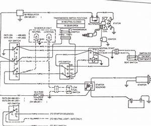 John Deere Wiring Diagram Download