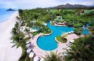 Revealed: The 7 Best Hotel Swimming Pools In Thailand WOS