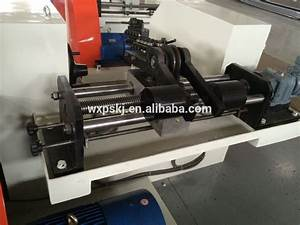 Automatic Steel Wire And Cable Spooling Winding Coiling