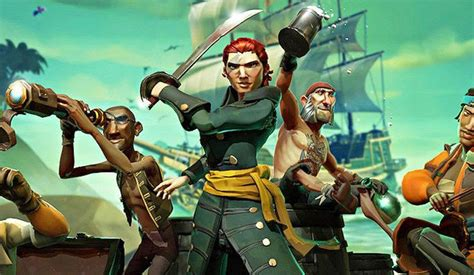 How Much Is Sea Of Thieves