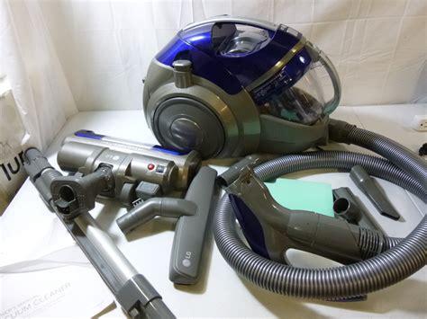 lg kompressor canister petcare  vacuum cleaner lcvb