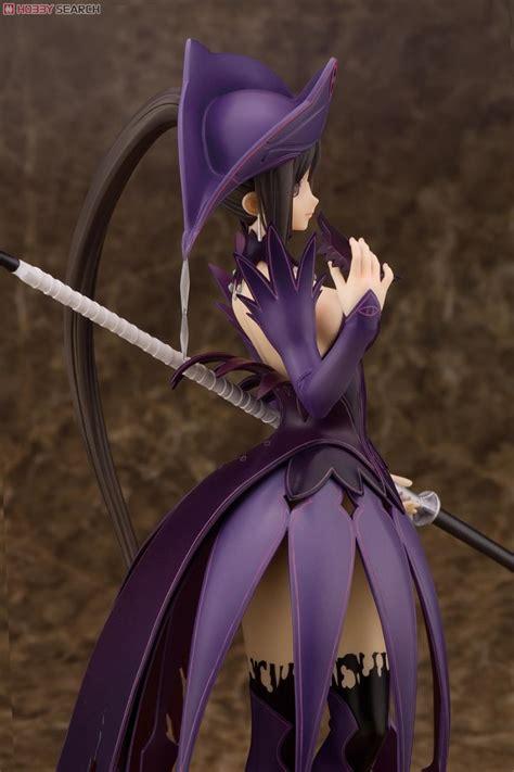 pvc figure shining arks sakuya    violet