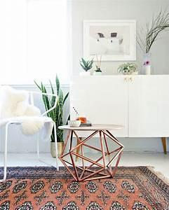 808e28960a3089 quelle toile d co dans une ambiance cuivr e blog toile design et moderne d  39 izoa
