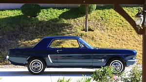 This Is the First Ford Mustang Hardtop Ever Built | Automobile Magazine