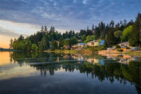 Vancouver Island travel - Lonely Planet