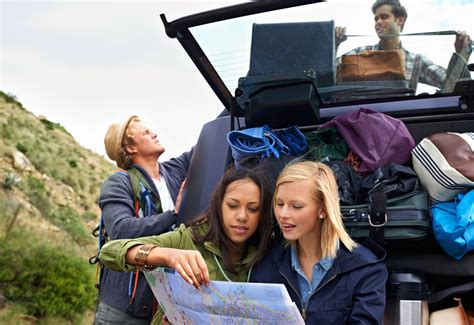 Camping Road Trip Planning Tips Guide