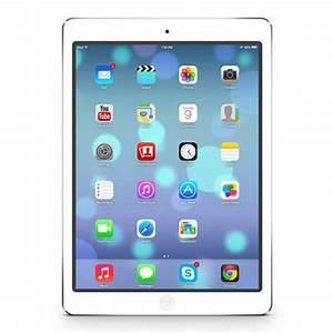 Apple iPad Air 2 White 16GB Wifi Tablet
