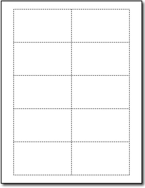 avery  business card templates sanjonmotel