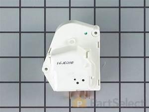 Frigidaire 297318010 - Defrost Timer