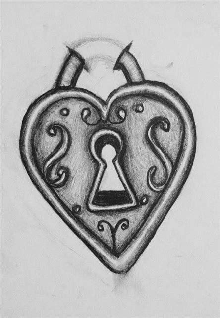 Heart Tattoos Designs