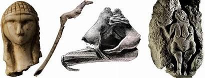 Age Ice Sculpture Figurines Prehistoric Deeper Exploring