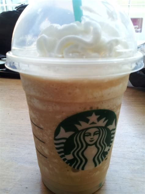 5 The Nutella  21 Best Starbucks Drinks To Enjoy  → Food