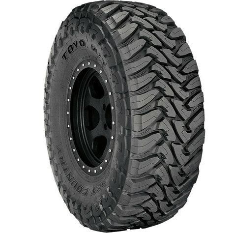 xr toyo open country mt mud tires