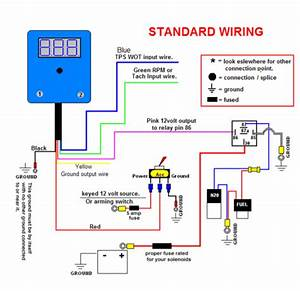 Wiring Diagram For Nitrou