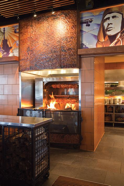 clean rotisserie ovens    foodservice