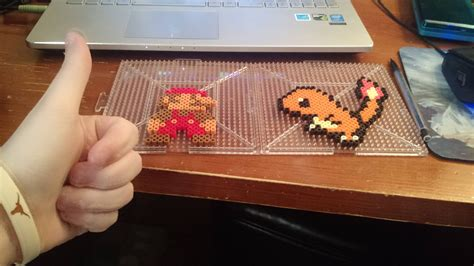 Perler First Time Creator Looking For Ironing Tips And