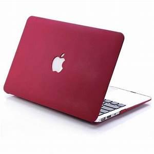Coque Mac Air : coque etui rigide de protection pour macbook air 13 pouces a190 prix pas cher les soldes ~ Teatrodelosmanantiales.com Idées de Décoration