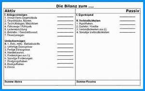 Bilanz Rechnung : rechnungswesen verstehen business template ~ Themetempest.com Abrechnung