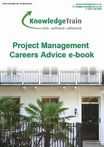 Project Management Career Advice