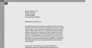 Wiring Diagrams And Free Manual Ebooks  Audi 4 2