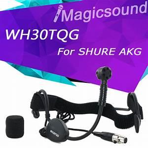 Meilleur Qualité Audio : akg microphone sans fil promotion achetez des akg microphone sans fil promotionnels sur ~ Medecine-chirurgie-esthetiques.com Avis de Voitures