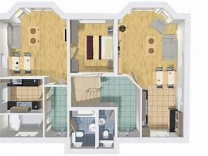 Grundriss Haus 200 Qm : grundriss haus mit einliegerwohnung 200 qm 8 zimmer ~ Watch28wear.com Haus und Dekorationen