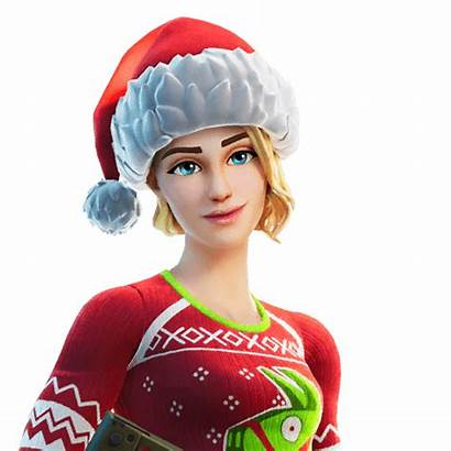 Fortnite Commander Cozy Skin Outfit Skins Command