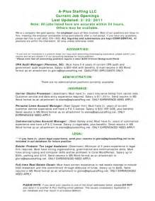paralegal resumes that stand out administrative resumes that stand out resume template exle